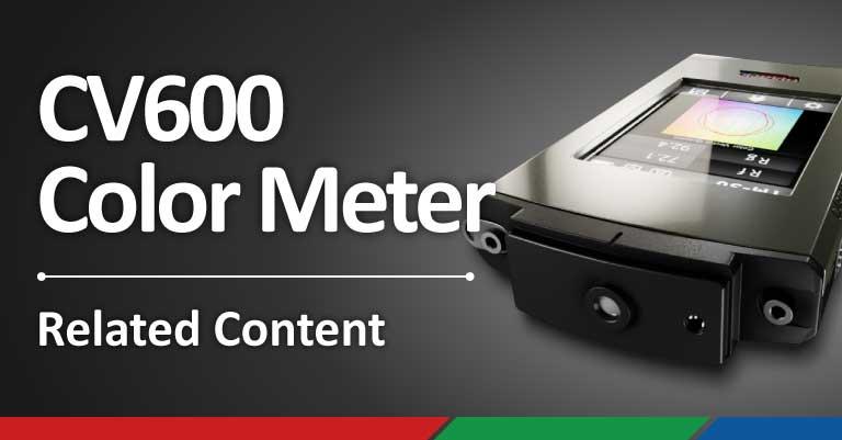 CV600 Sidebar Image